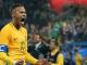 Neymar, le joueur en or du Bréil