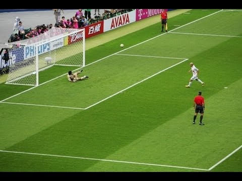 penalty zidane